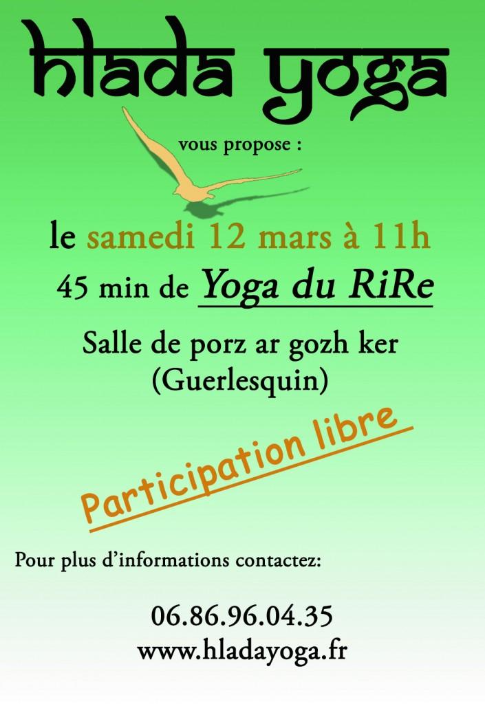 affiche Yoga rire 12_03_16