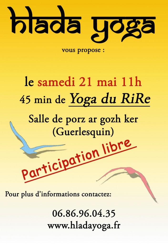 affiche Yoga rire 21_05_16